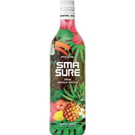 Nye Små Sure Jungle Fruits 16,4 % 1 l BQ-27